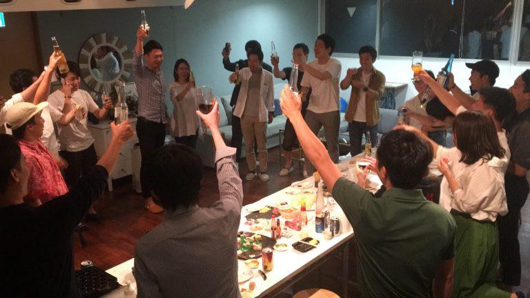 美京都は設立4周年を迎えました